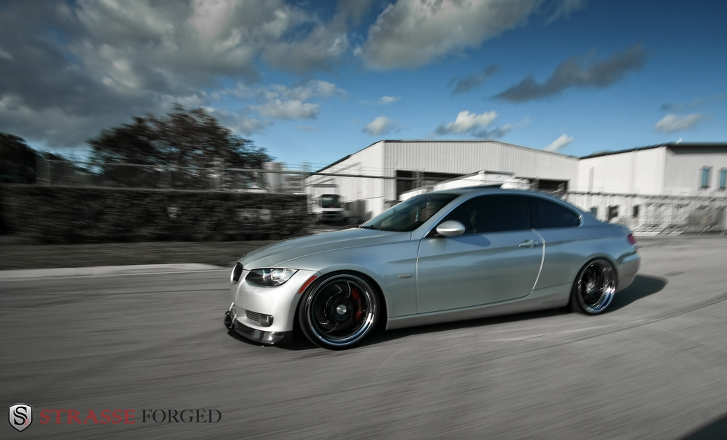 StrasseForged BMW Seriesi Coupe D Specs Photos - Bmw 335i 2008 coupe