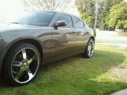 KameronP909s 2010 Dodge Charger