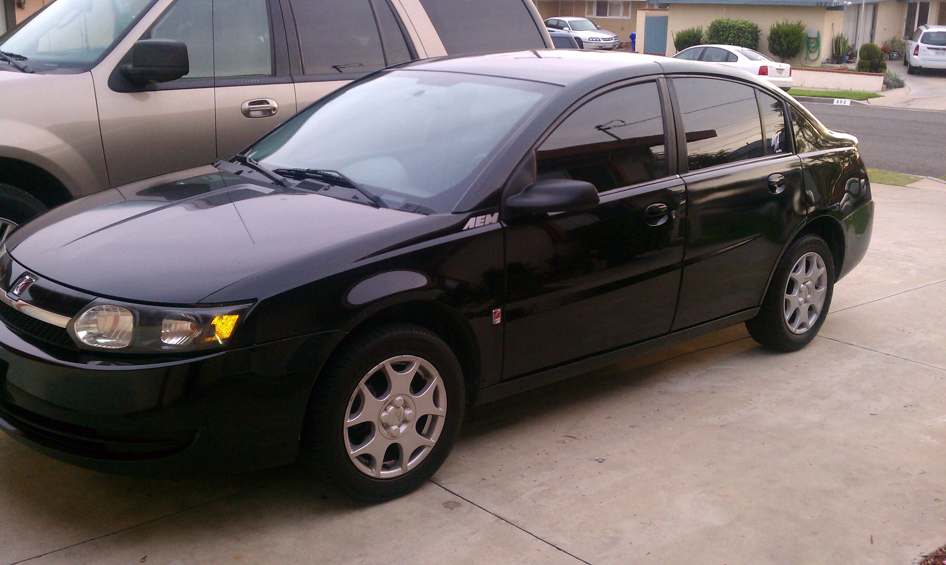 Another mrsanchezcar 2004 Saturn Ion post... - 15046485