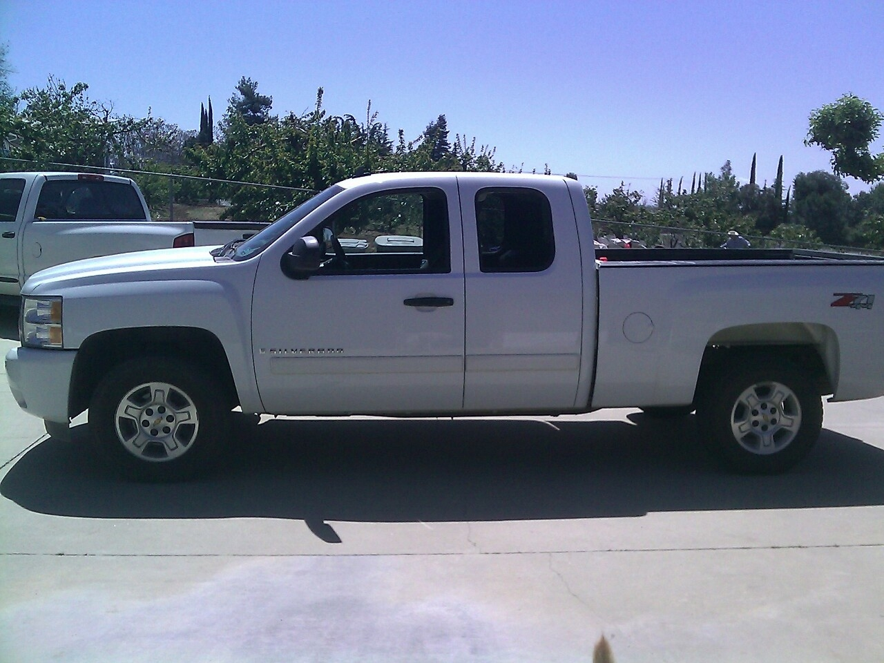 Another Djwilson 2008 Chevrolet Silverado 1500 Extended Cab post... - 15046601