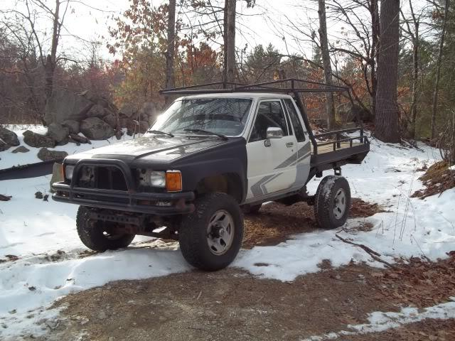 Another bttrs 1988 Toyota Xtra Cab post... - 15046682