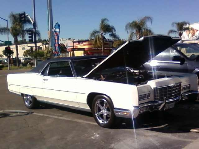 Another antgad 1972 Lincoln Continental post... - 15046747