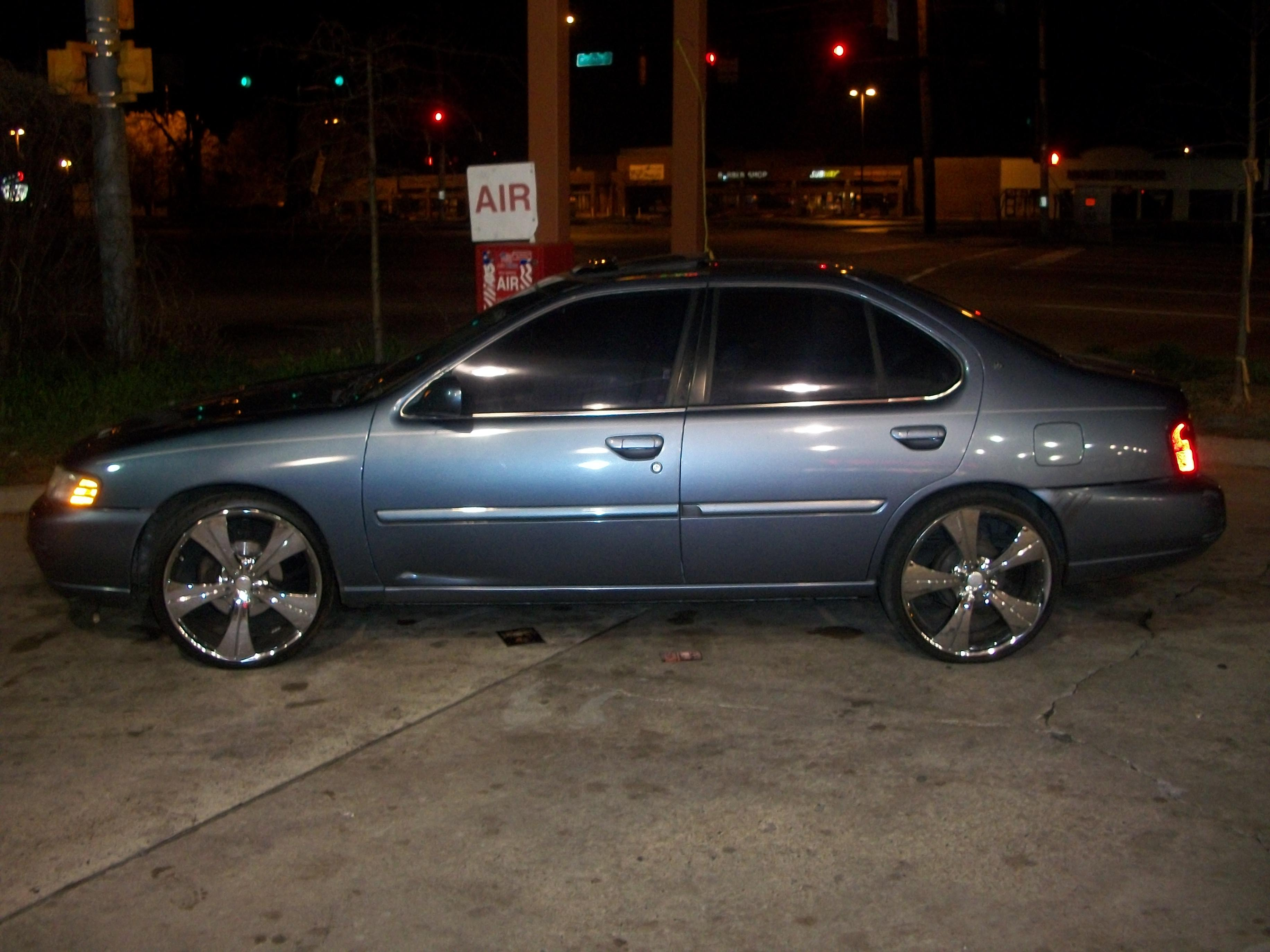 Another DjRichAsz 2000 Nissan Altima post... - 15047599