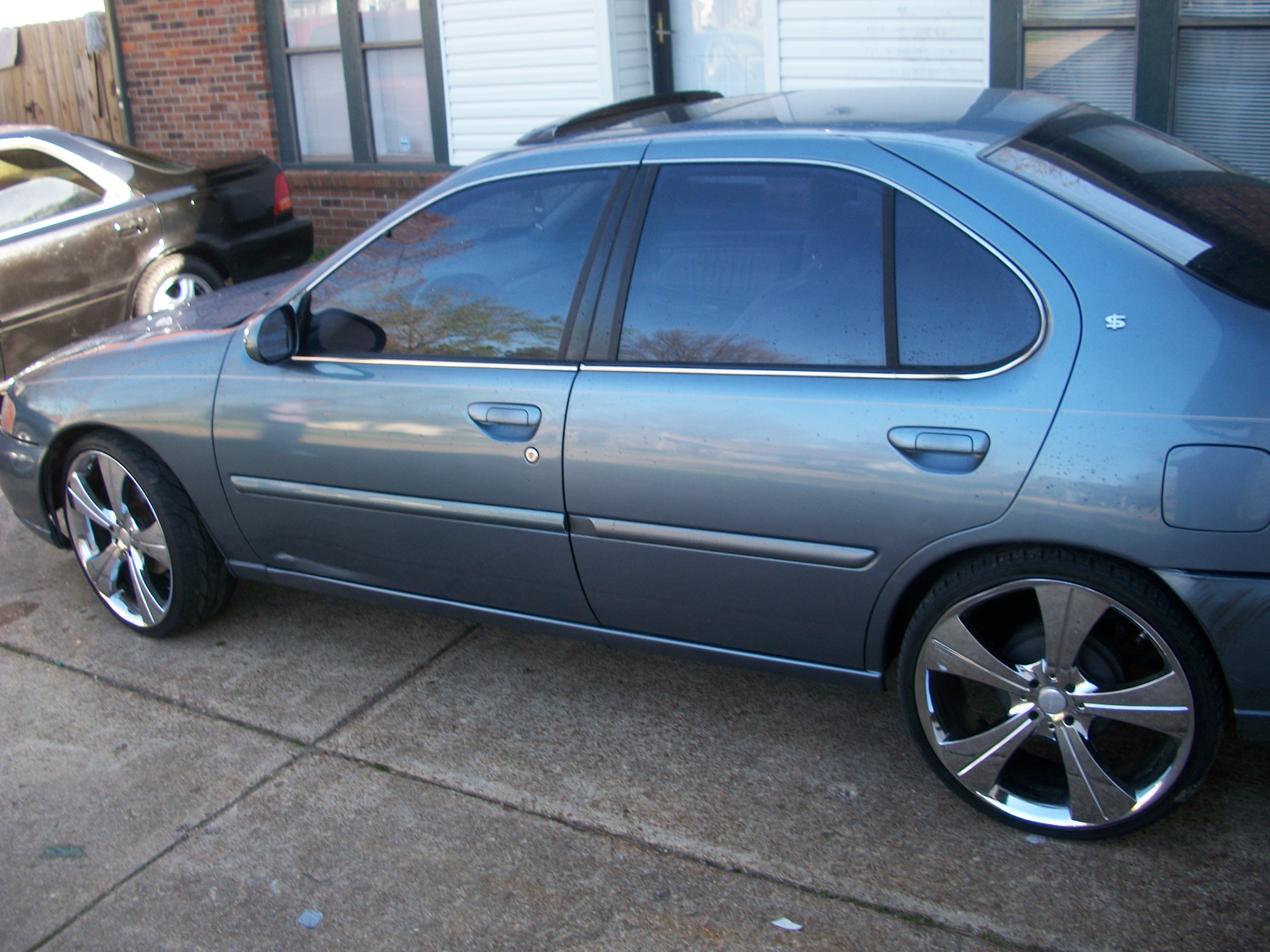 Another DjRichAsz 2000 Nissan Altima post... - 15047600