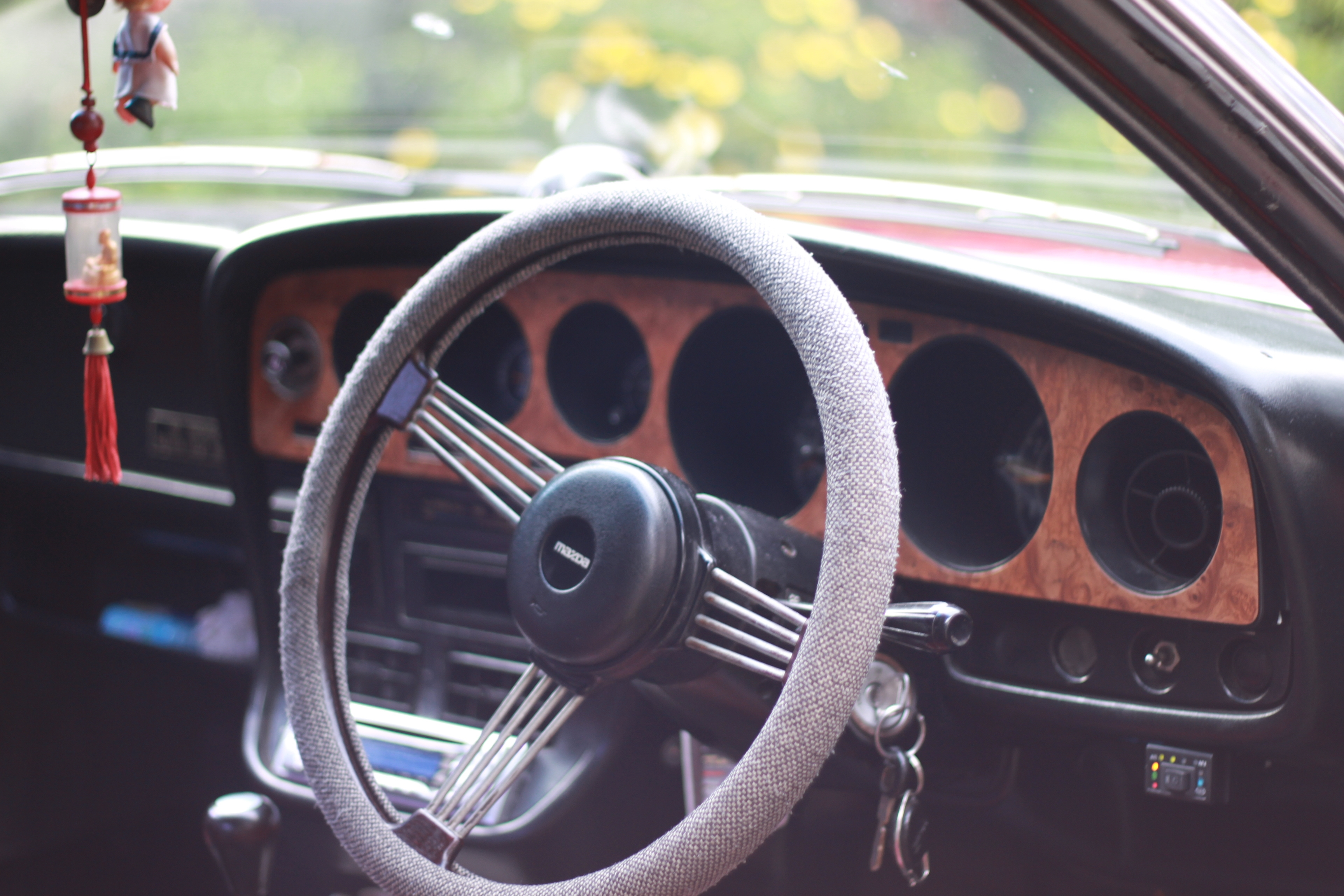 Another wissanu 1976 Mazda Cosmo post... - 15047641