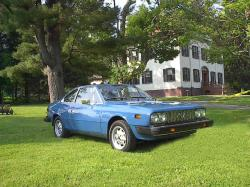 chazjeffries 1975 Lancia Beta