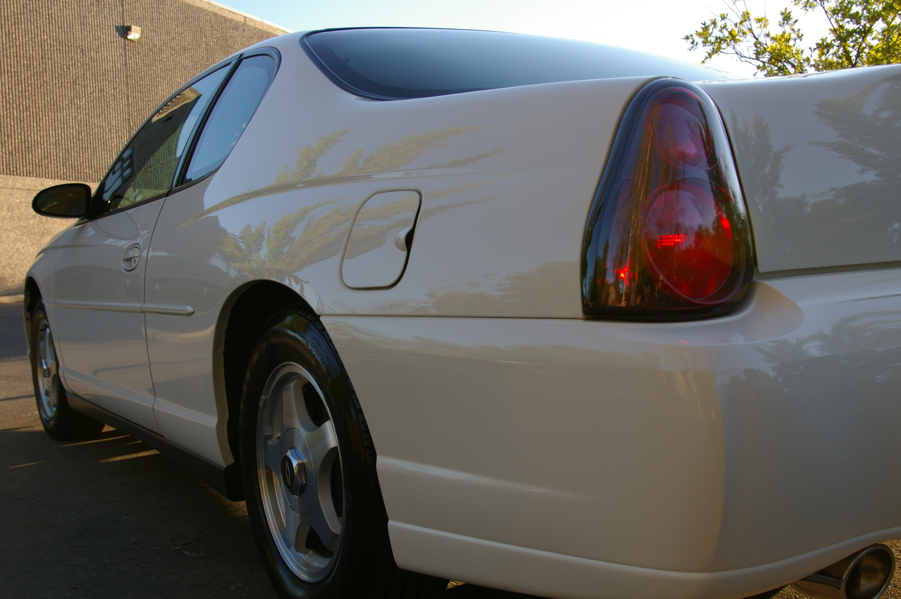 Another SQ_Monte 2004 Chevrolet Monte Carlo post... - 15048418