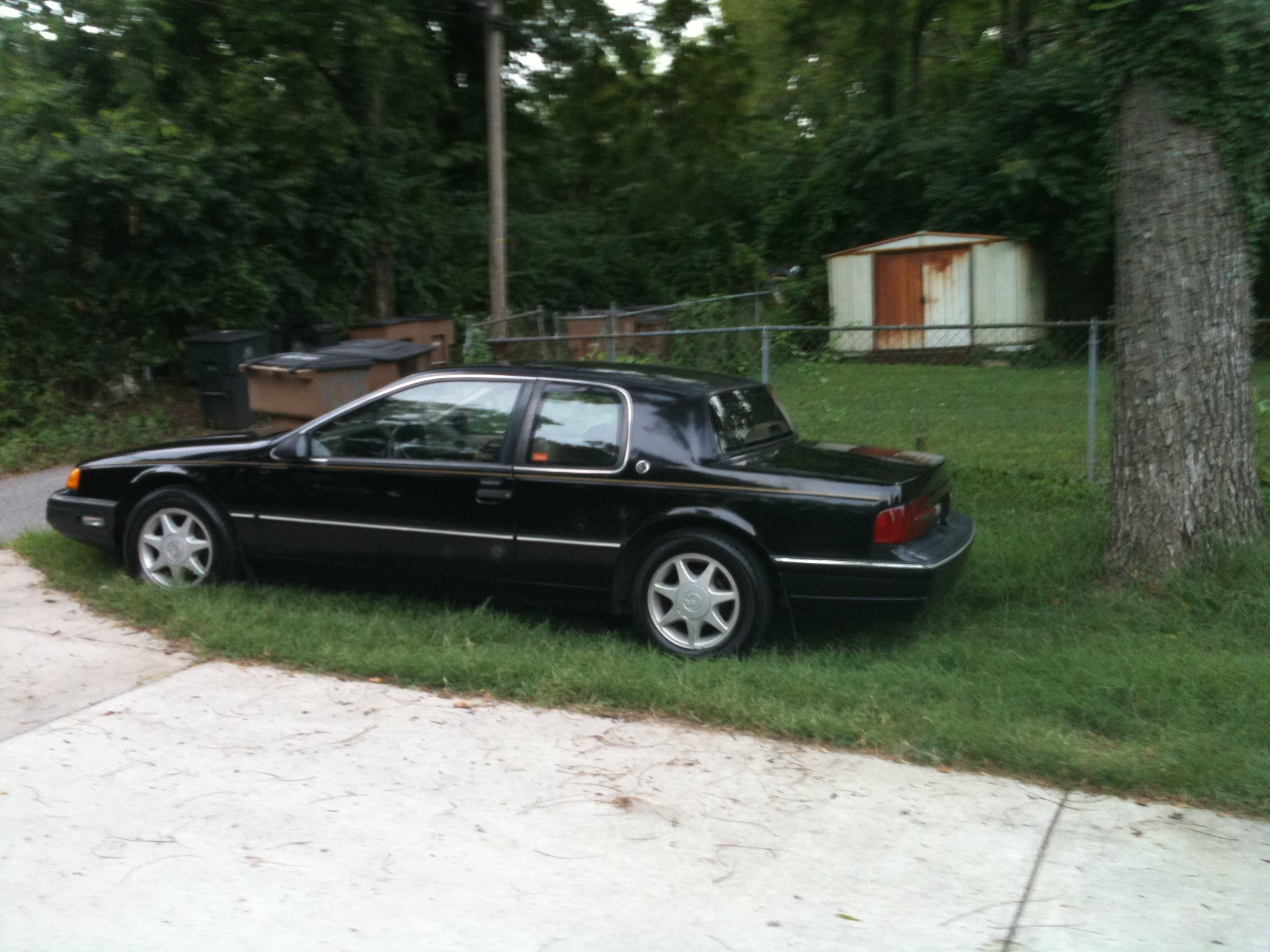 Another tbirdmike96 1991 Mercury Cougar post... - 15048543