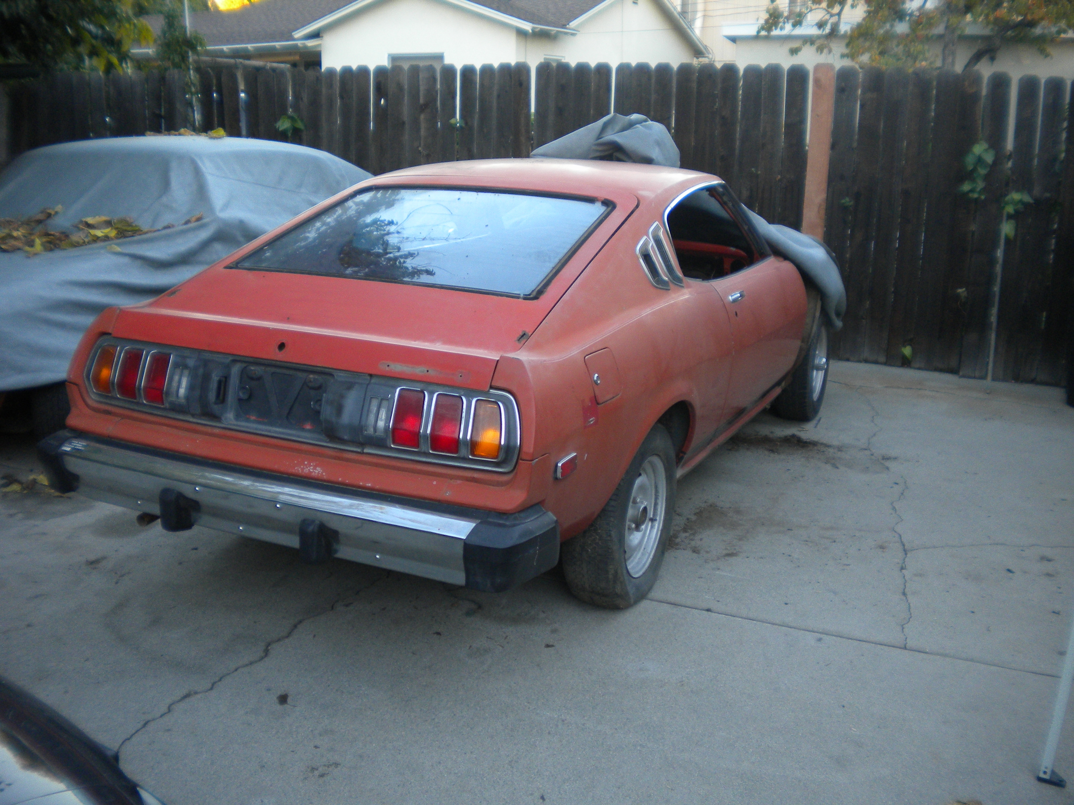 Oracles 1976 Toyota Celica Specs Photos Modification Info At Cardomain 1973 Gt