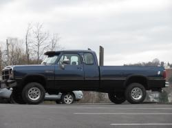DioCustoms 1992 Dodge D250 Club Cab