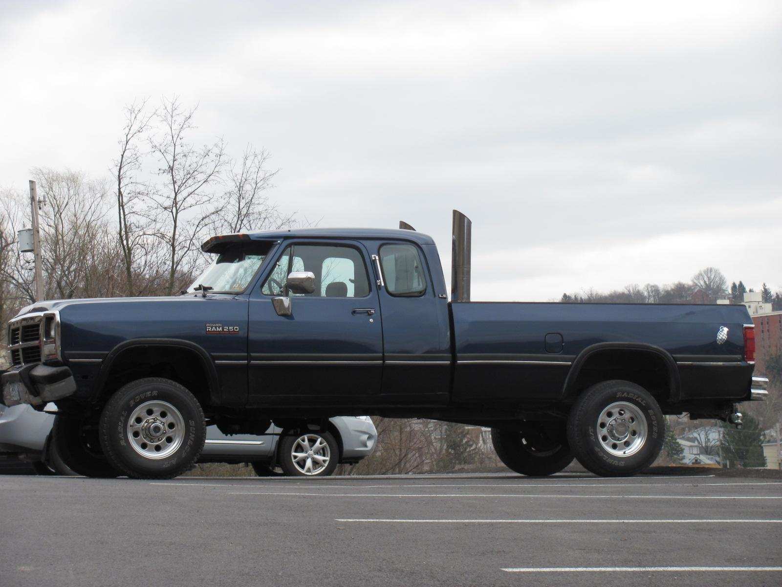 service manual how fix replacement 1992 dodge d250 club for a valve gasket service manual