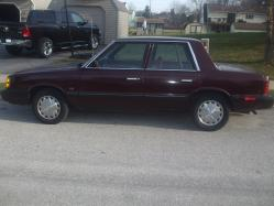 hemitruckin 1988 Dodge Aries