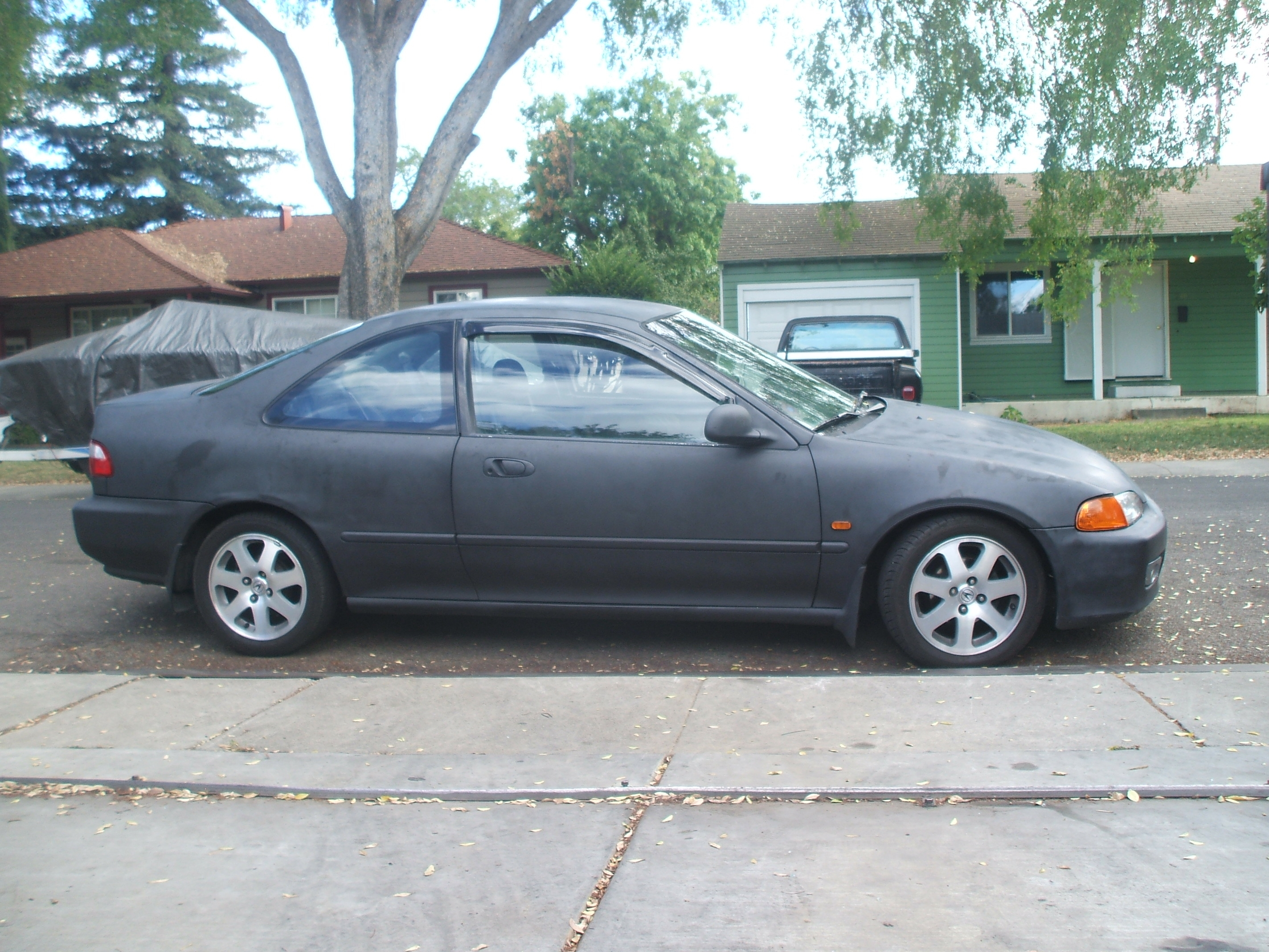 Another jorgee 1994 Honda Civic post... - 15051642