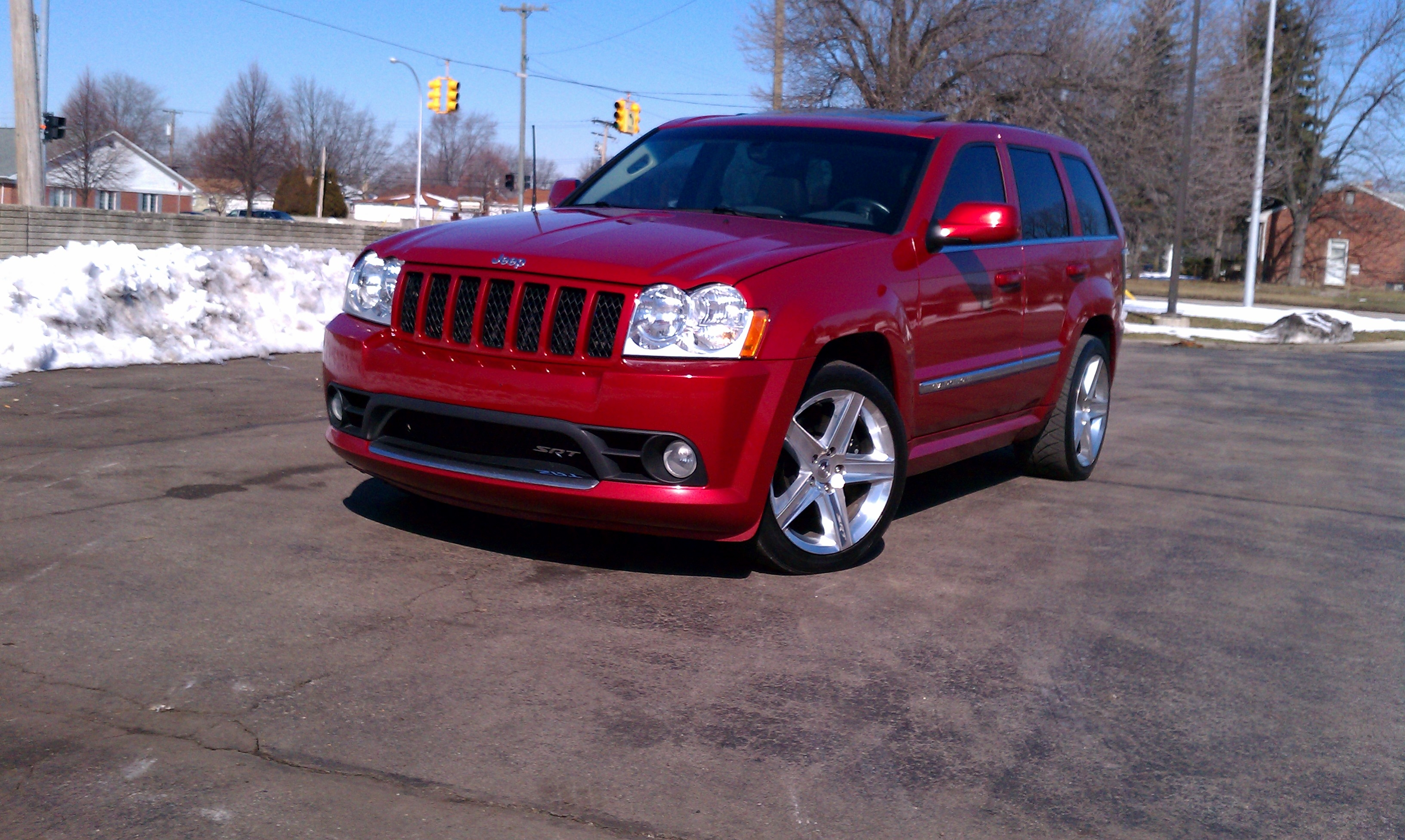 Another j2hott23 2006 Jeep Grand Cherokee post... - 15051813