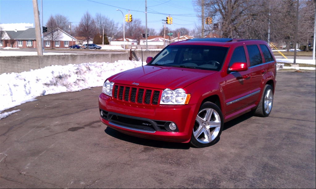 Another j2hott23 2006 Jeep Grand Cherokee post... - 15051814