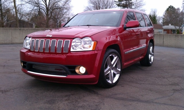 Another j2hott23 2006 Jeep Grand Cherokee post... - 15051816