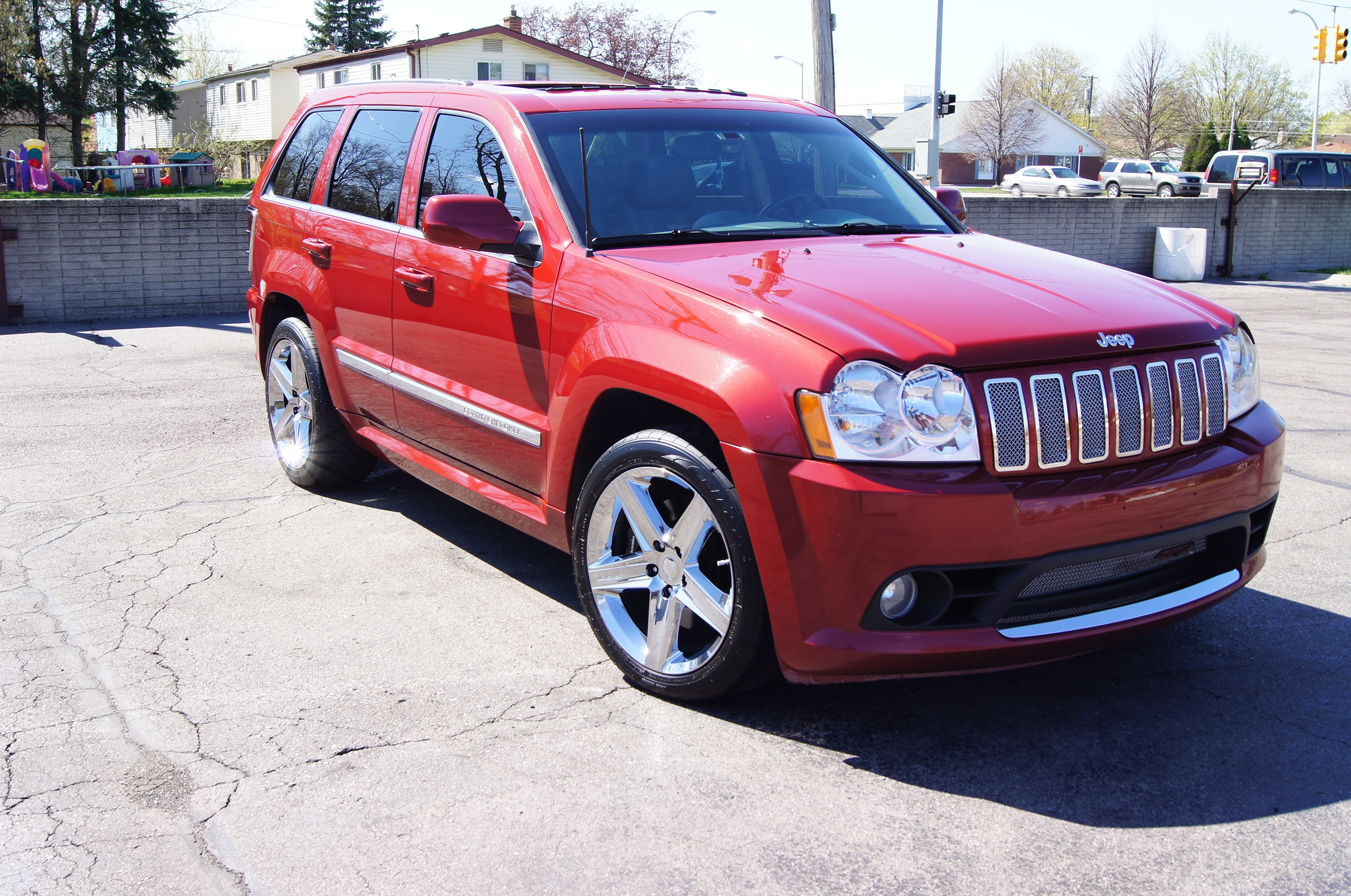 Another j2hott23 2006 Jeep Grand Cherokee post... - 15051823