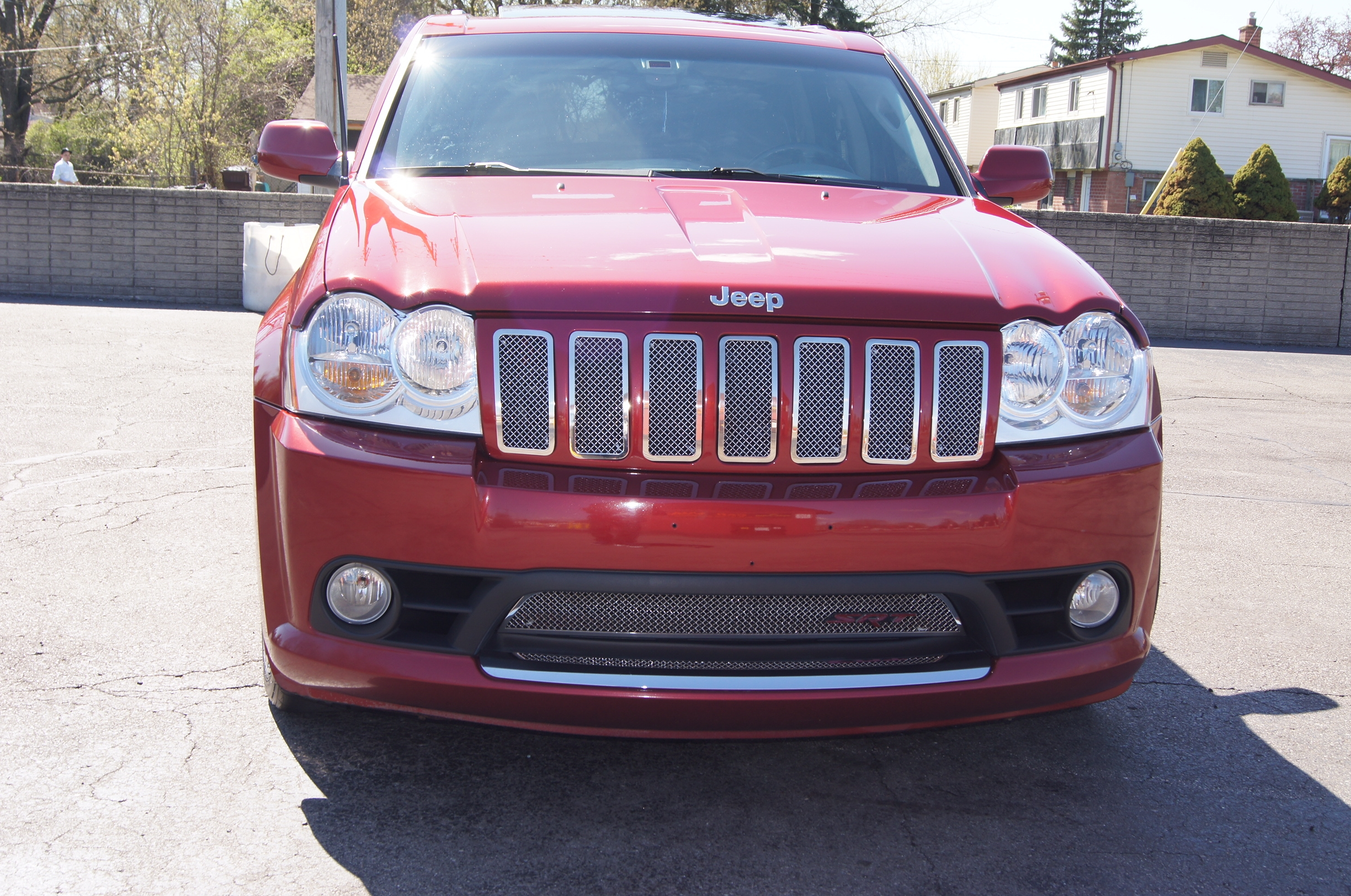 Another j2hott23 2006 Jeep Grand Cherokee post... - 15051824