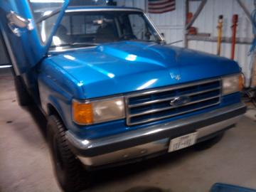 Another BlueBeast550 1987 Ford F150 Super Cab post... - 15053073