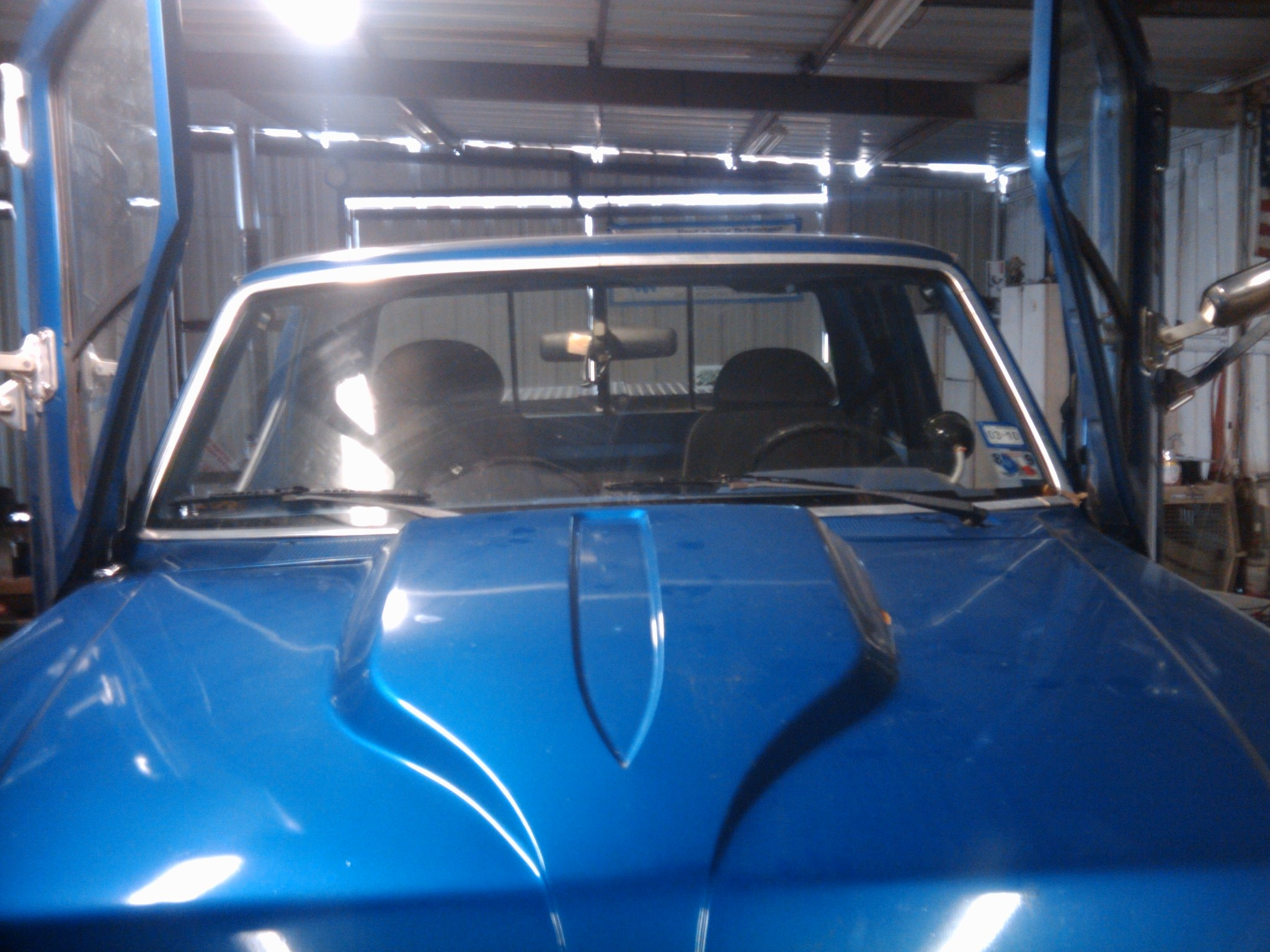 Another BlueBeast550 1987 Ford F150 Super Cab post... - 14309185