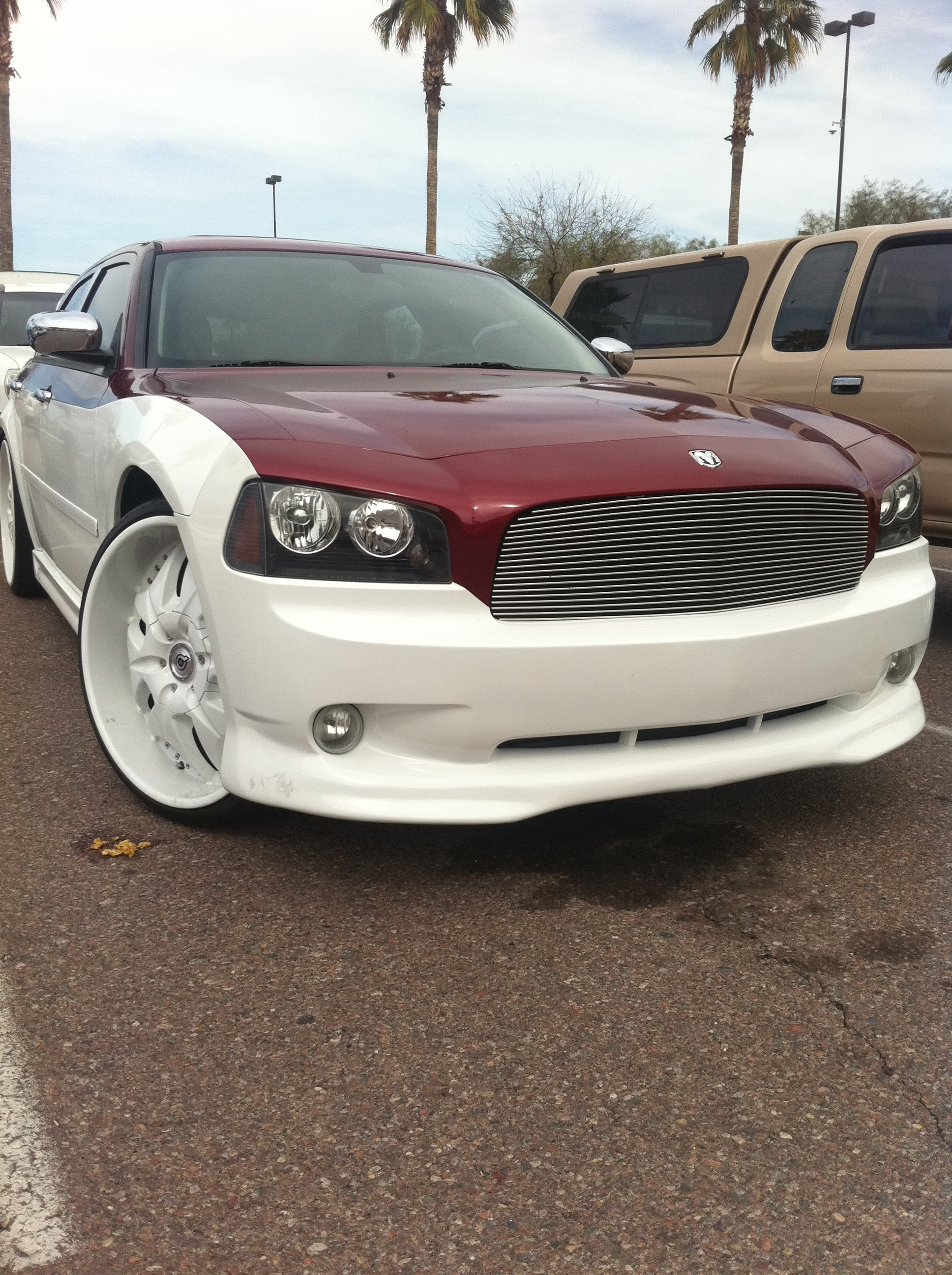 Another Checkmymagnum 2006 Dodge Magnum post... - 15053251