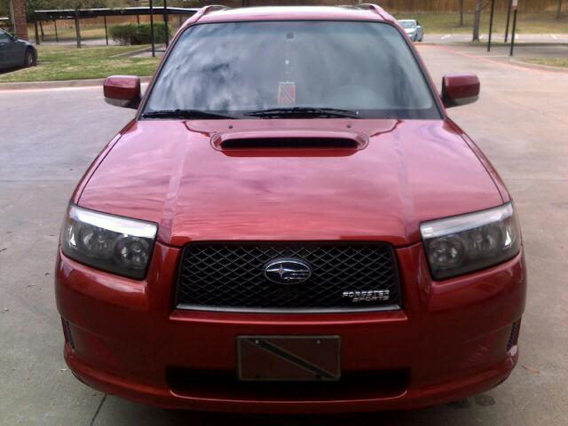 Another Sugarbitch 2008 Subaru Forester post... - 15053293