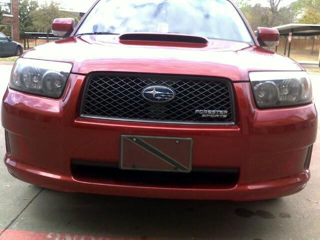 Another Sugarbitch 2008 Subaru Forester post... - 15053294