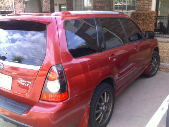 Another Sugarbitch 2008 Subaru Forester post... - 15053296