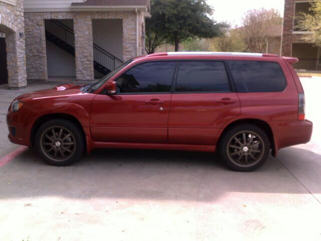 Another Sugarbitch 2008 Subaru Forester post... - 15053298