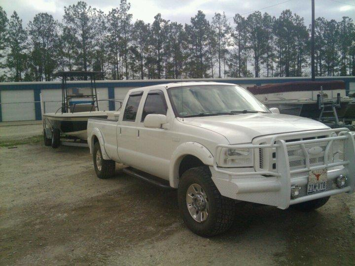 Another BlueBeast550 2006 Ford F250 Super Duty Super Cab post... - 15053373