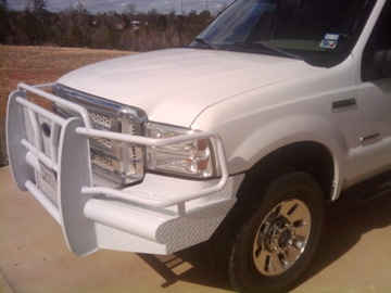 Another BlueBeast550 2006 Ford F250 Super Duty Super Cab post... - 15053375