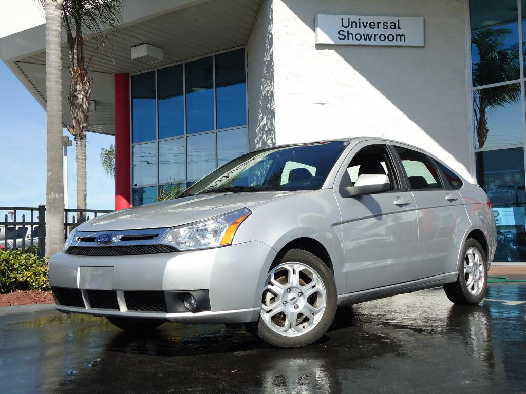 Another TruSake 2009 Ford Focus post... - 15054265