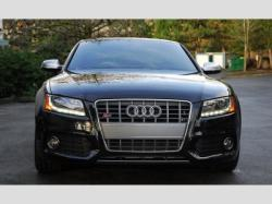 bettybilled36's 2010 Audi S5