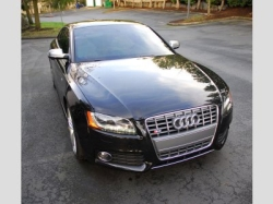 bettybilled36s 2010 Audi S5