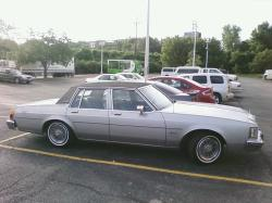 moneymademan 1985 Oldsmobile Delta 88