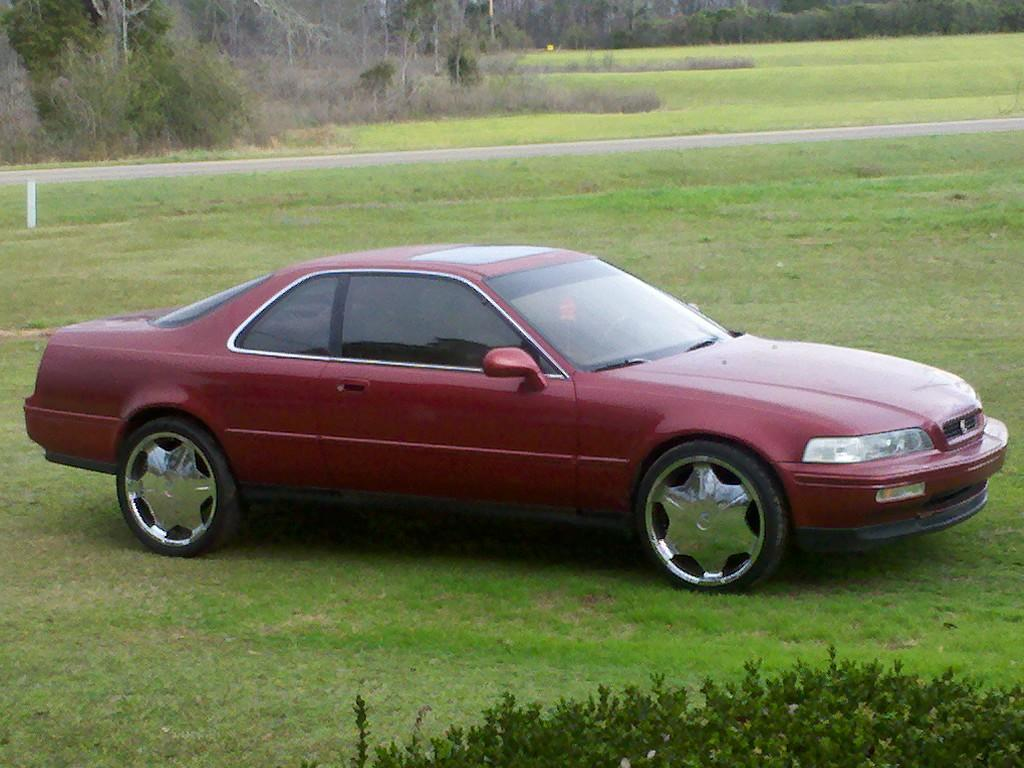 Msshae334 1991 Acura Legendls Coupe 2d Specs Photos