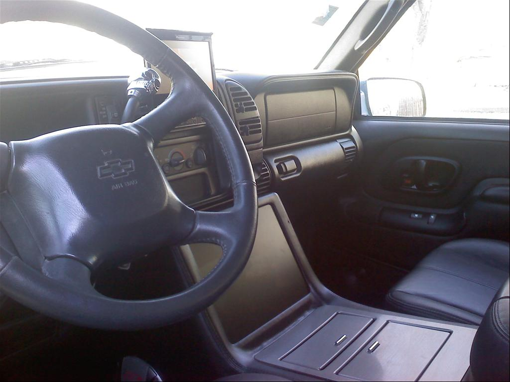 1999 Tahoe 2 Door Interior Parts Autos Post
