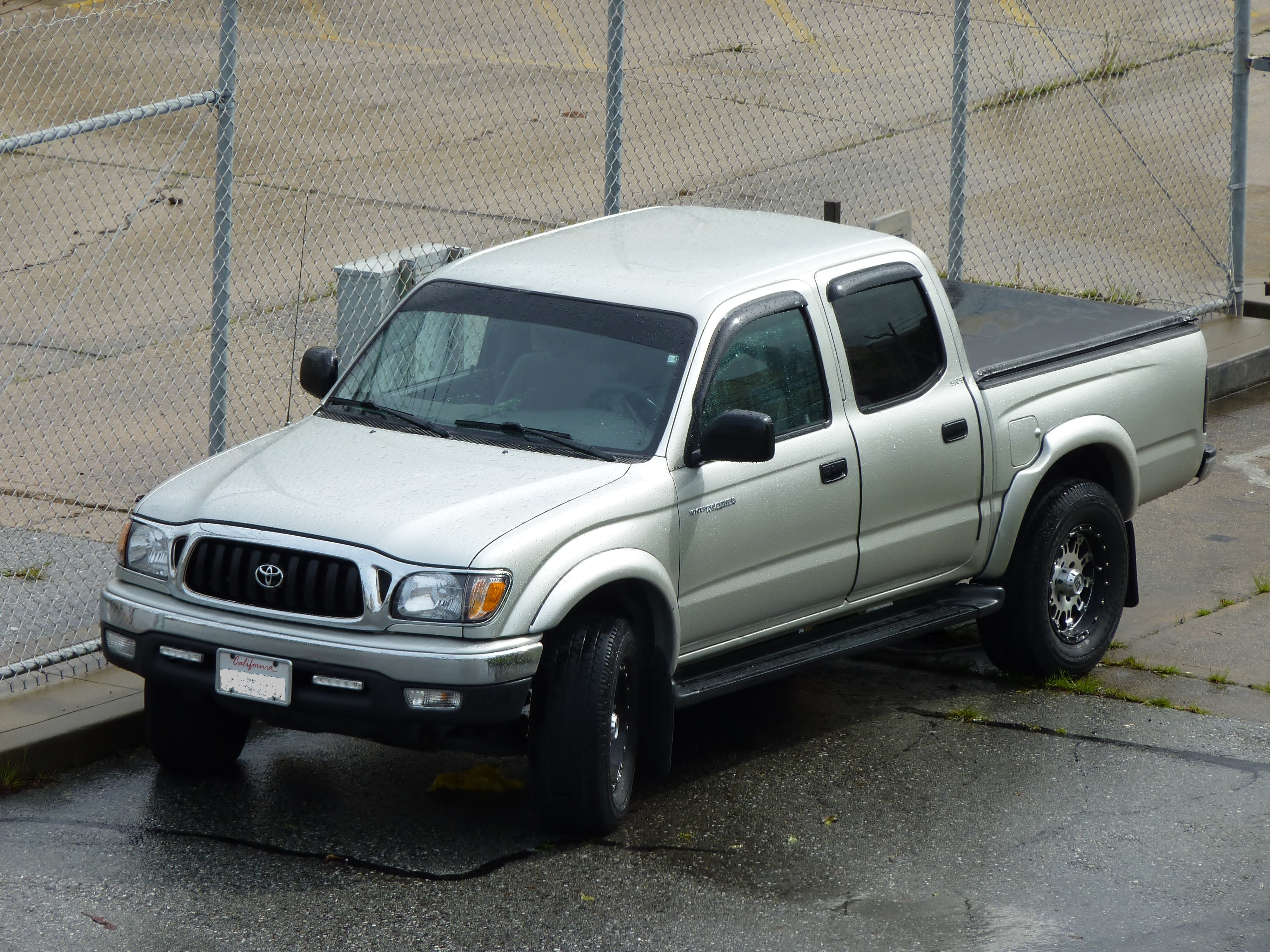 rainerlopez 2001 toyota tacoma double cabprerunner 4d specs photos modification info at cardomain. Black Bedroom Furniture Sets. Home Design Ideas