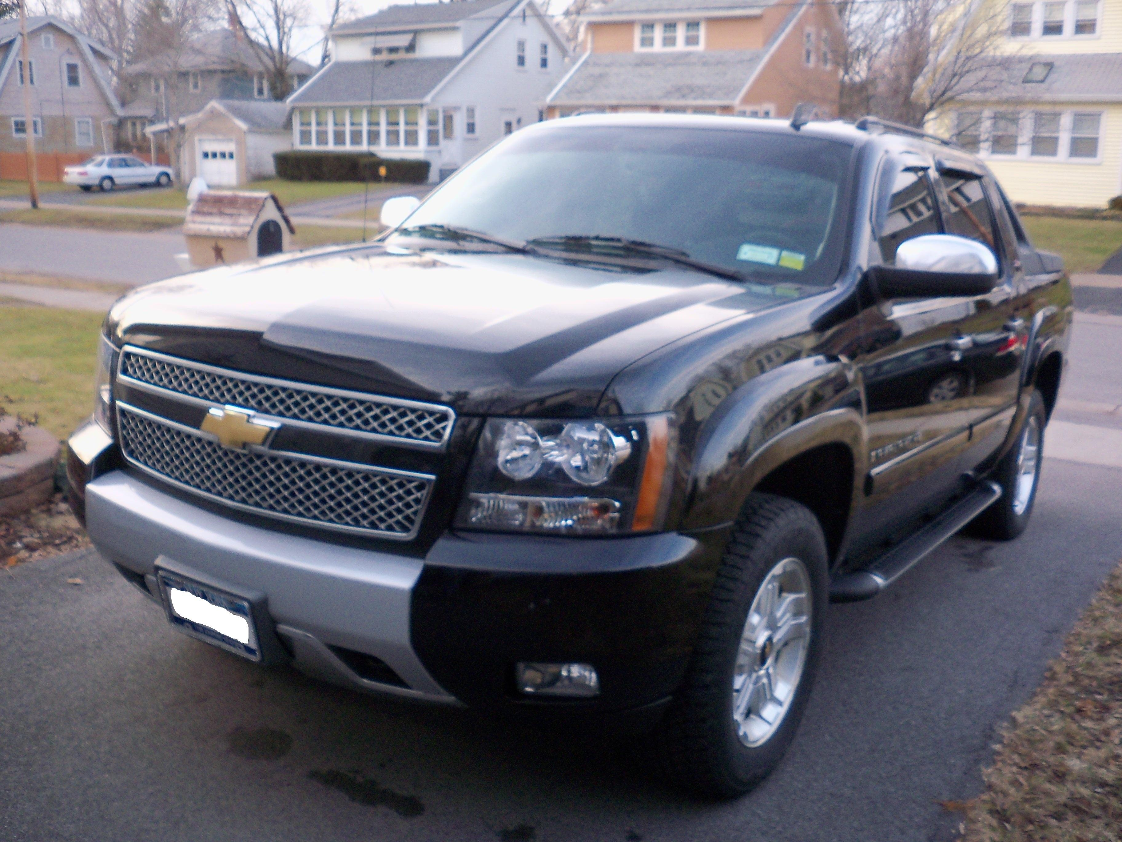 Another LauraRand81 2008 Chevrolet Avalanche post... - 15055852