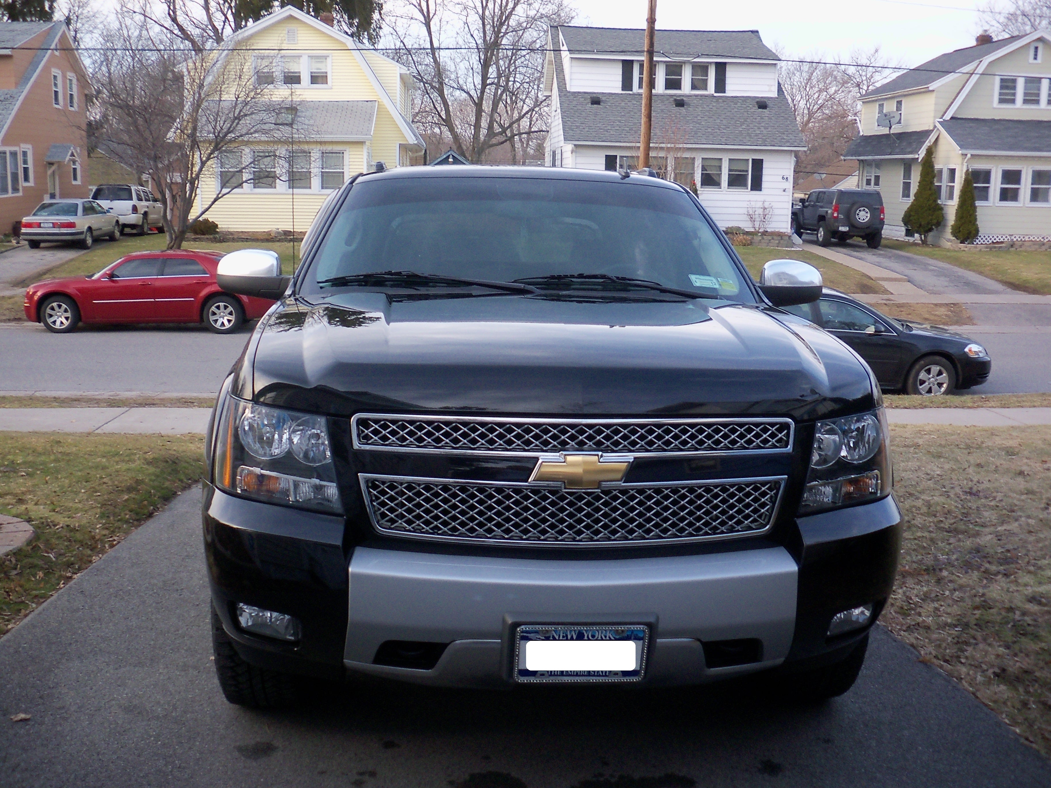 Another LauraRand81 2008 Chevrolet Avalanche post... - 15055853