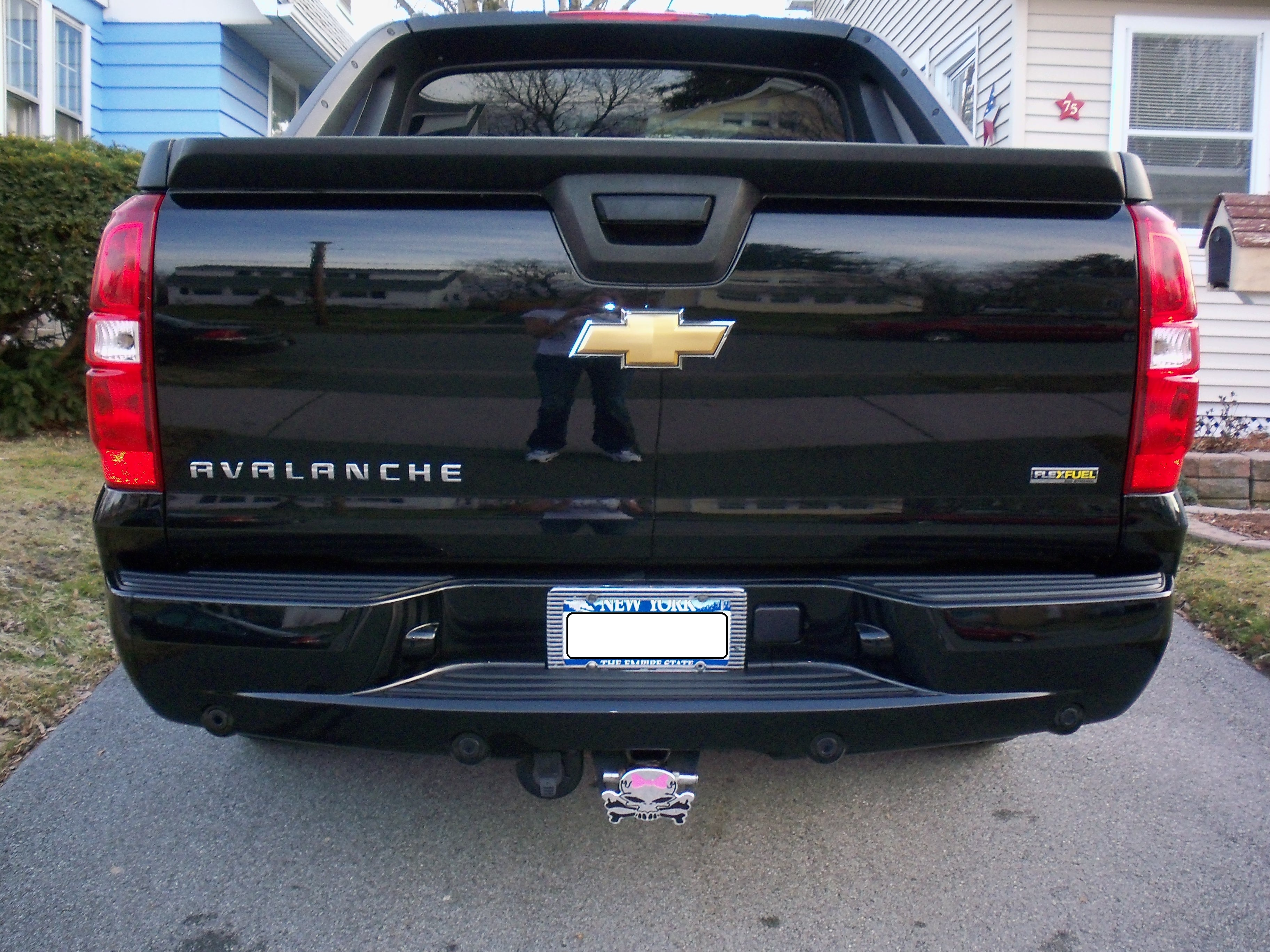 Another LauraRand81 2008 Chevrolet Avalanche post... - 15055854