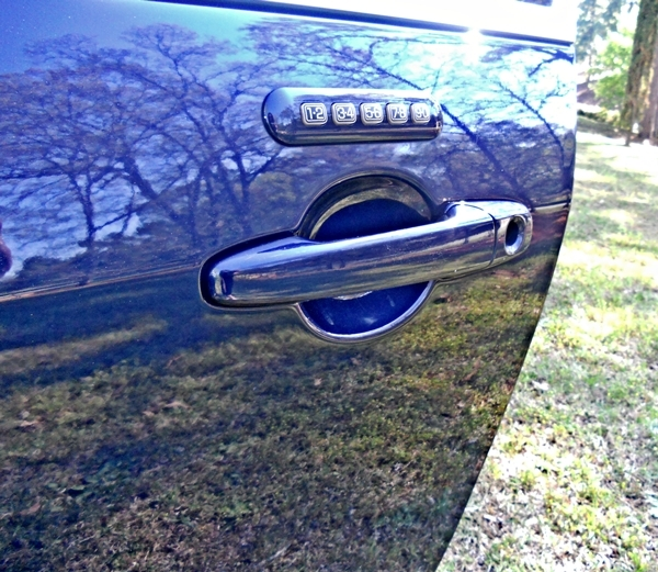 Another taresmkz 2007 Lincoln MKZ post... - 15056146