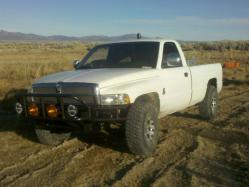 lvdirtjunky 1994 Dodge Ram 2500 Regular Cab