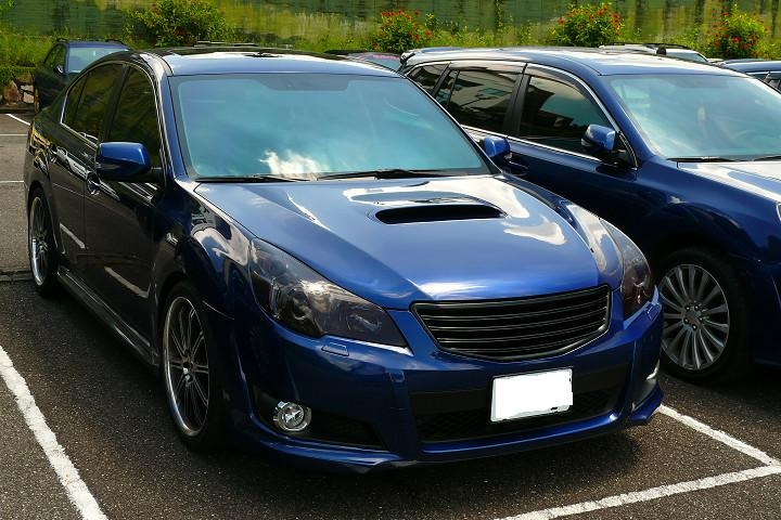 Another gorykid 2010 Subaru Legacy post... - 15056425
