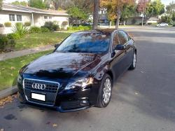 aadamgreenlight12 2011 Audi A4