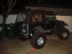 creepinjeep99s 1999 Jeep TJ