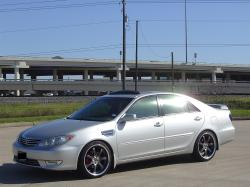 JeffreyJay0653s 2005 Toyota Camry
