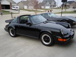 cdurgins 1984 Porsche 911