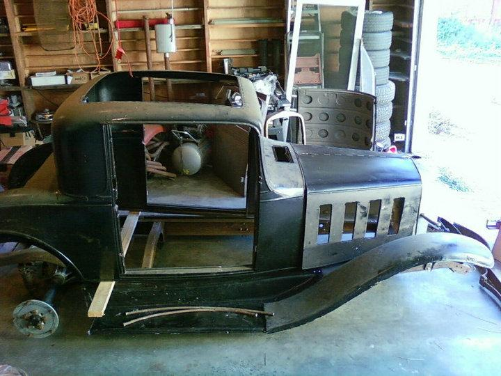 skout 1932 Chevrolet Master Deluxe Specs, Photos, Modification Info