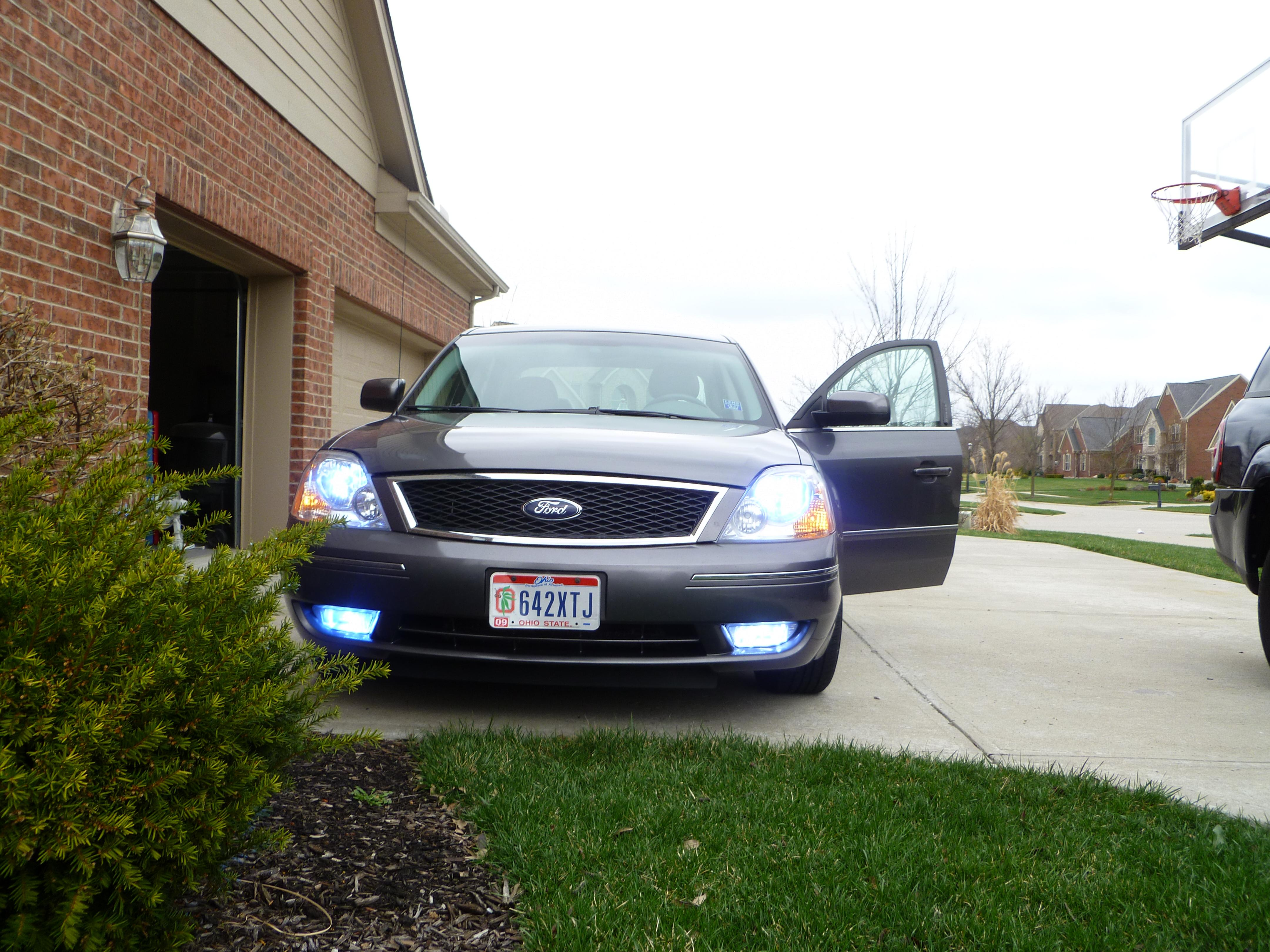 Another Kwitz23 2006 Ford Five Hundred post... - 15057104